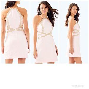 Lilly Pulitzer Pearl Shift Paradise Tint Dress